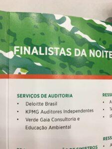 premio latamir 2016 - Verde Ghaia, Deivison Pedroza